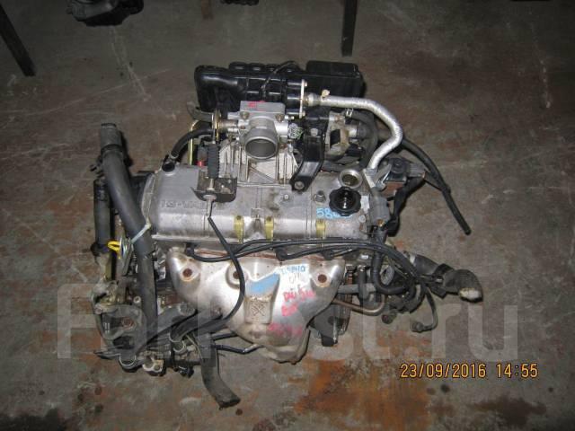 mazda bg5p контрактный двигатель