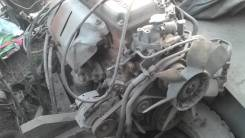 Двигатель. Toyota Dyna, BU162 Двигатель 15BF