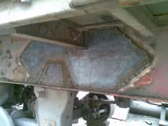 Сварочный ремонт техники