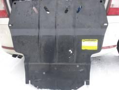 Защита двигателя для Skoda, WV.