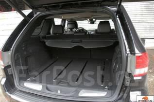 Полки багажные. Jeep Grand Cherokee, WJ