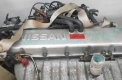 Двигатель. Nissan Safari, FGY60 Nissan Patrol Двигатели: TB42E, TB42S. Под заказ