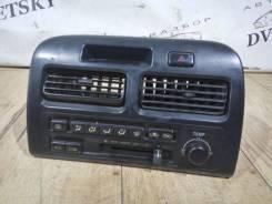 Блок управления климат-контролем. Toyota Camry, CV40, SV40