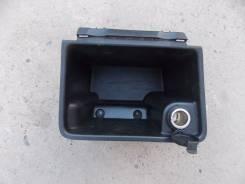 Консоль центральная. Honda HR-V, GH4