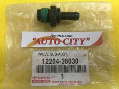Клапан вентиляции (ORIGINAL) 12204-28030