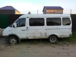 ГАЗ 32213. Продается Газ32213, 2 500 куб. см., 13 мест