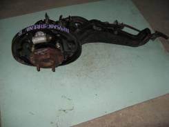 Рычаг подвески. Nissan Serena, PC24 Двигатель SR20DE