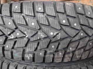 Dunlop Grandtrek. Зимние, шипованные, без износа, 4 шт. Под заказ