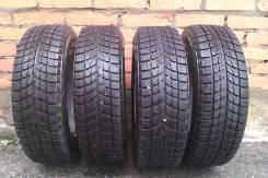 Bridgestone Blizzak WS-60. Зимние, без шипов, износ: 5%, 4 шт