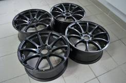 Advan Racing RS. 8.0x17, 5x115.00, ET38, ЦО 56,6 мм.