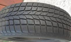 Dunlop SP Winter Sport 400. Зимние, без шипов, износ: 5%, 1 шт