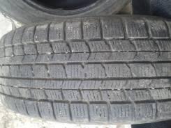 Dunlop Graspic DS3. Зимние, без шипов, износ: 5%, 2 шт