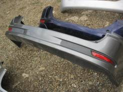 Бампер задний Nissan Wingroad Y12