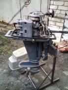 Вихрь. 25,00л.с., 2х тактный, бензин, нога S (381 мм), Год: 2002 год