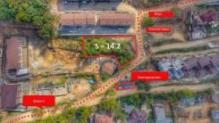"""Участок С Видом на ЗАРЕ """"Орлиное гнездо"""". 1 432 кв.м., собственность, электричество, вода, от частного лица (собственник)"""
