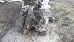 Механическая коробка переключения передач. Daewoo Nexia Chevrolet Lanos