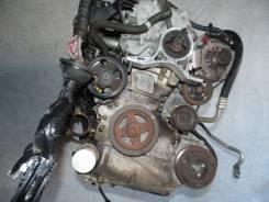 Двигатель. Nissan Altima. Под заказ