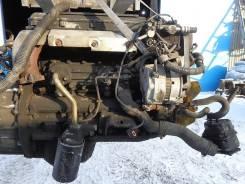 4M51 в разбор Mitsubishi Canter, FE63E в Владивосток