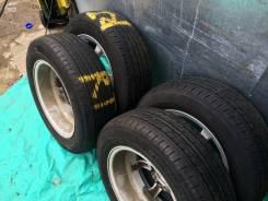 Goodyear GT-Eco Stage. Летние, 2014 год, износ: 5%, 4 шт