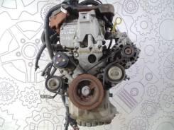 Двигатель. Nissan Micra Двигатель CR12DE. Под заказ