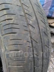 Dunlop SP 10. Летние, износ: 30%, 2 шт