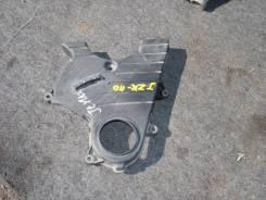 Крышка ремня ГРМ. Toyota Mark II, JZX110 Двигатель 1JZFSE