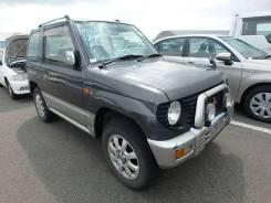 Mitsubishi Pajero Mini. автомат, 4wd, 0.7, бензин, 140 тыс. км, б/п, нет птс. Под заказ