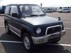 Mitsubishi Pajero Mini. автомат, 4wd, 0.7, бензин, 148 тыс. км, б/п, нет птс. Под заказ