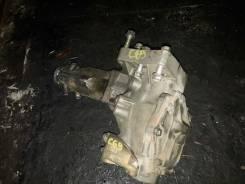 Раздаточная коробка. Toyota Highlander, GSU40 Двигатель 2GRFE