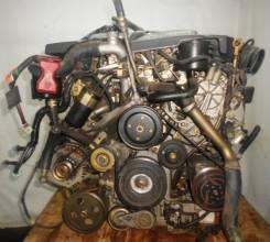 Двигатель. Nissan Cima, GF50 Nissan Largo, GF50 Двигатель VK45DD. Под заказ