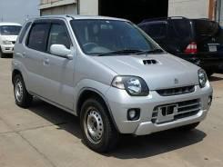 Suzuki Kei. автомат, передний, 0.7, бензин, 94 тыс. км, б/п, нет птс. Под заказ