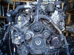 Двигатель. Nissan Cima, GF50 Двигатель VK45DE. Под заказ
