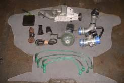 Нагнетатель. Mazda Demio, DW5W Двигатели: B5ME, B5E