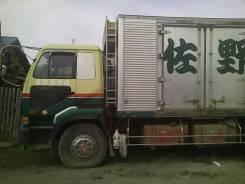 Nissan Diesel UD. , 17 000 куб. см., 10 000 кг.