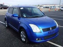 Suzuki Swift. автомат, 4wd, 1.5, бензин, 150 тыс. км, б/п, нет птс. Под заказ
