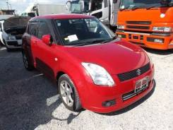 Suzuki Swift. автомат, 4wd, 1.5, бензин, 175 тыс. км, б/п, нет птс. Под заказ