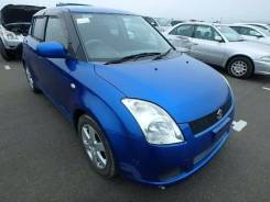 Suzuki Swift. автомат, передний, 1.3, бензин, 199 тыс. км, б/п, нет птс. Под заказ