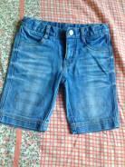 Шорты джинсовые. Рост: 86-98 см