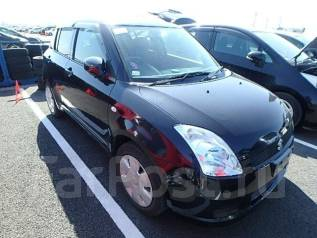 Suzuki Swift. механика, 4wd, 1.3, бензин, 138 тыс. км, б/п, нет птс. Под заказ