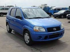 Suzuki Swift. автомат, передний, 1.3, бензин, 166 тыс. км, б/п, нет птс. Под заказ