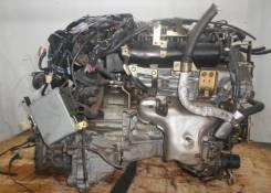 Продам двигатель с АКПП, Nissan VQ20-DE A33 коса+комп