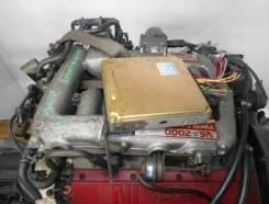 Двигатель. Nissan: Fairlady Z, Leopard, Gloria, Elgrand, Cedric, Cedric / Gloria Двигатель VG20DET. Под заказ