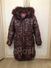 Пальто. Рост: 152-158, 158-164 см