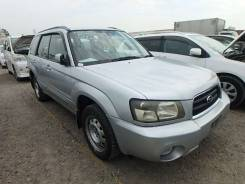 Subaru Forester. автомат, 4wd, 2.0, бензин, 123 тыс. км, б/п, нет птс. Под заказ
