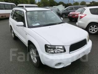 Subaru Forester. автомат, 4wd, 2.0, бензин, 219 тыс. км, б/п, нет птс. Под заказ