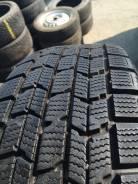 Dunlop DSX-2. Зимние, без шипов, 2011 год, износ: 10%, 4 шт
