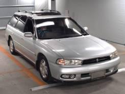 Subaru Legacy Wagon. BG9071373, EJ25DDACJE
