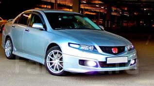 Обвес кузова аэродинамический. Honda Accord, CL7, CL9, CM1, CM2, CM6, CM5, CL8, CM3 Двигатели: K20Z2, K24A, K24A8, K24A3, J30A4, JNA1, K20A, K24A4, J3...