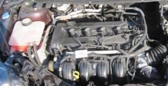 Двигатель в сборе. Mazda Premacy, CREW Ford Focus Ford C-MAX Ford S-MAX Двигатель DURATEC. Под заказ