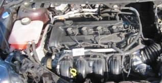 Двигатель в сборе. Mazda Premacy, CREW Ford Focus Ford S-MAX Ford C-MAX Двигатель DURATEC. Под заказ